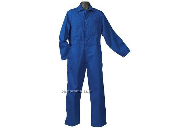 Heavy Weight Cotton Coverall (S-4xl)