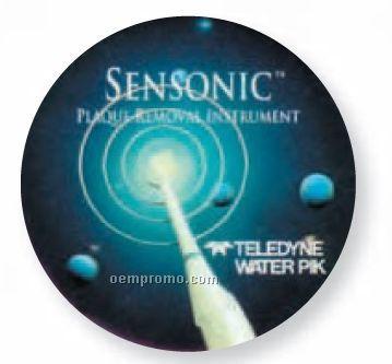 """3"""" Diameter Opti Lenticular Button (2 Phase)"""