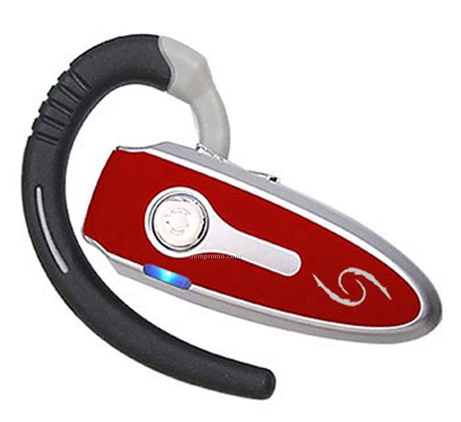 Bluetooth Headset 2.1