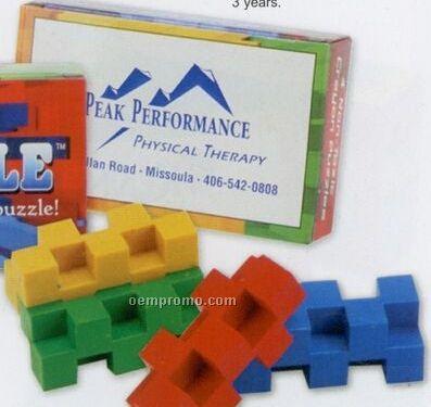 Cruzzle Crayon Puzzle