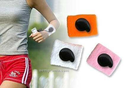 Wrist Speaker