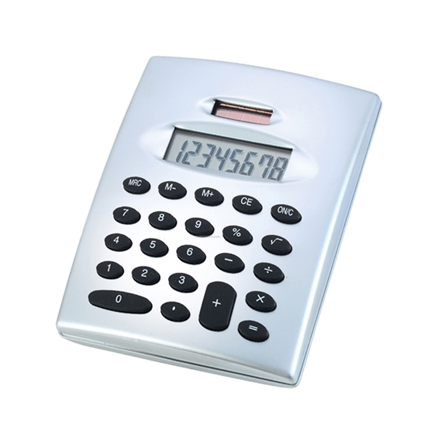 Desk Calculator W/ Currency Converter