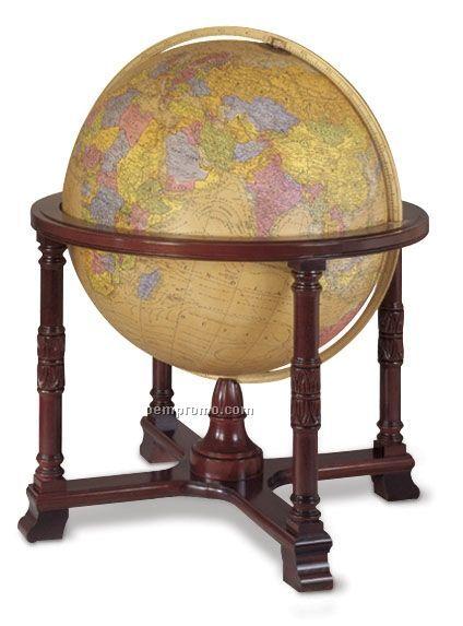 Diplomat- Antique