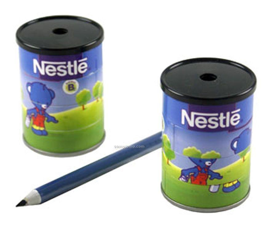 Picture Puzzle Pencil Sharpener