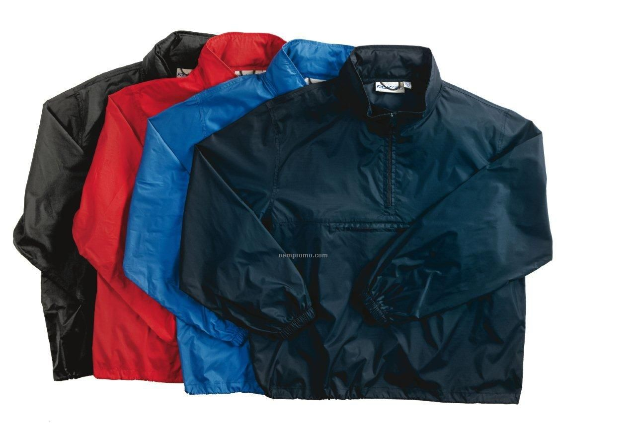 Reebok Packable Quarter Zip Jacket China Wholesale Reebok