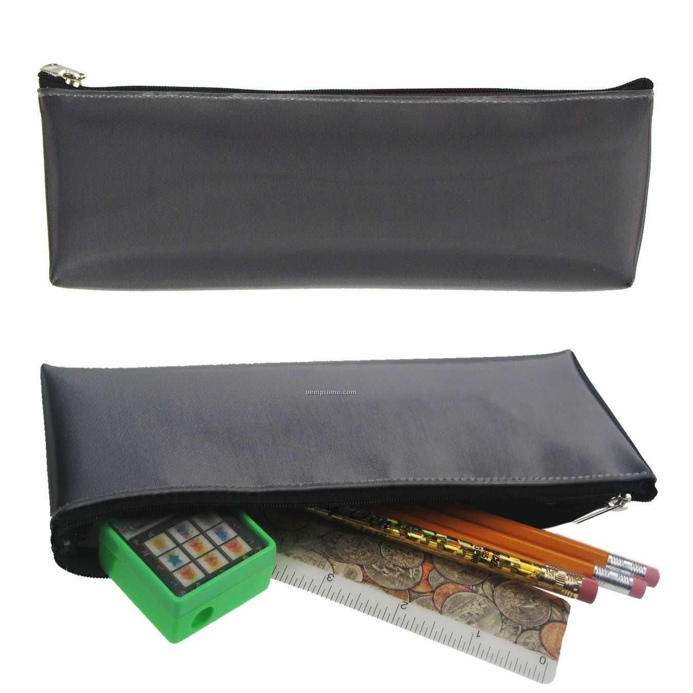Pencil Case With 3d Lenticular Changing Color Effects ( Blanks)