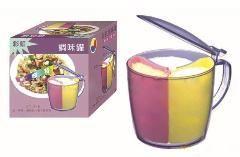 Rainbow Spice Jar