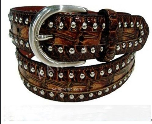 Top Quality Belts