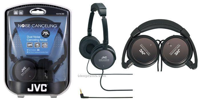 Jvc Noise Canceling Headphones