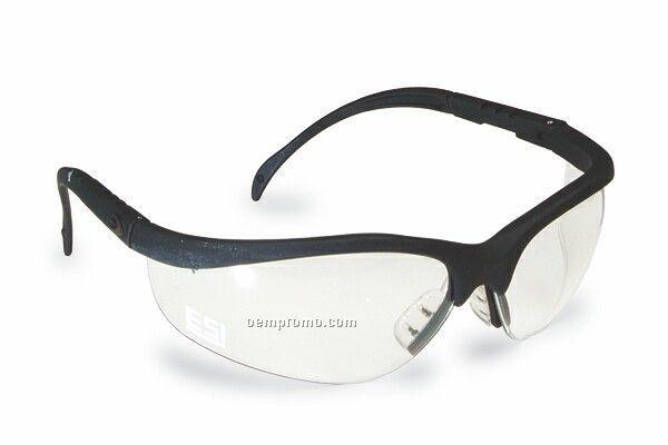 Klondike Wrap Around Glasses