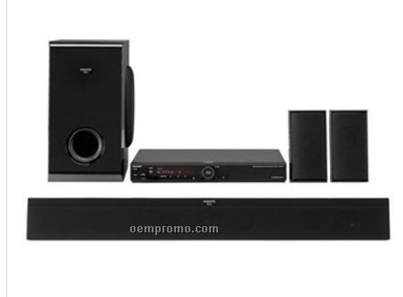 Aquos Home Theater System 5.1