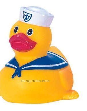 Rubber Mariner Duck