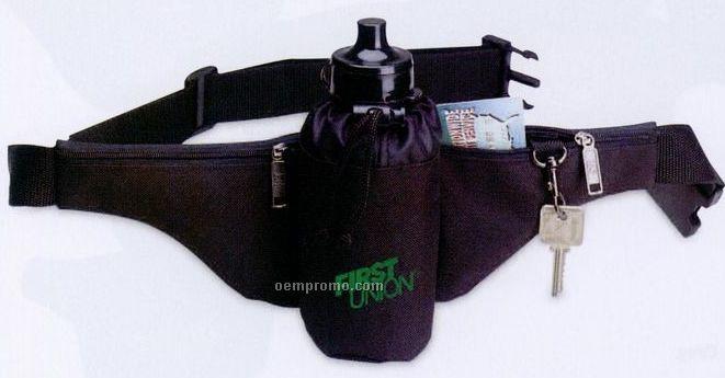Single Bottle Fanny Pack