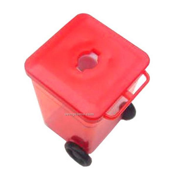 Reuse Bin Shape Sharpener