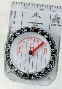 Silva Starter Type 1-2-3 Military Compass