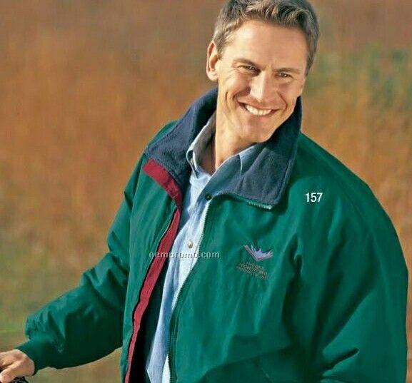 Dunbrooke Santa Fe Nylon Terrain Jacket