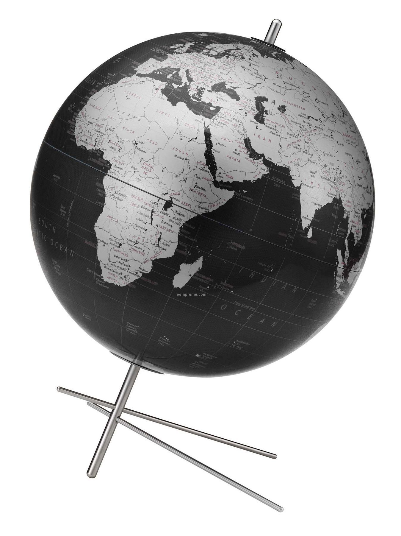 Mikado Globe - European Decor