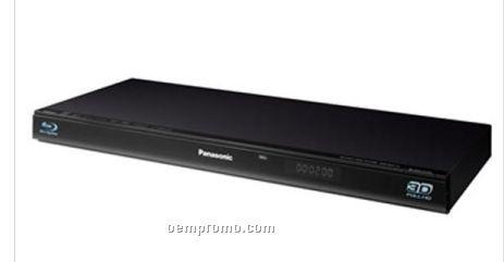 3d Portable Blu Ray Disc Player W/ Twin Hdmi