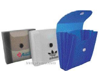 Mini CD Case