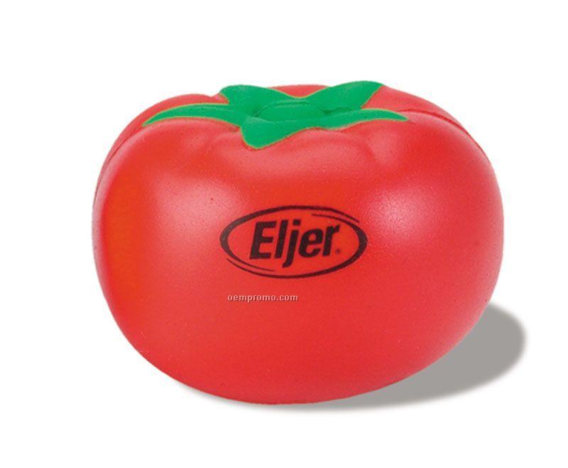 Tomato Squeeze Toy