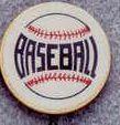 Medallions Stock Kromafusion - Mini Deal Insert Baseball/General