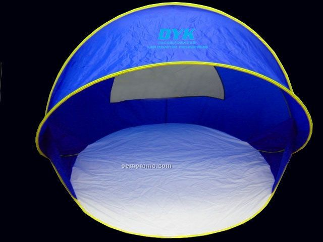 "Pop Up Beach Shelter Tent (60"")"