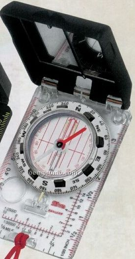 Silva Ranger 515 Cl Military Compass With Sighting Mirror