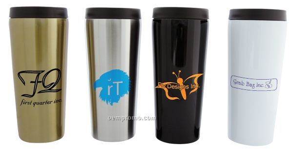 14oz / 414ml Stainless Steel Coffee Tumbler