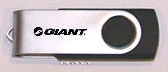 Metal USB Flash Drive/ 1 Gb Memory