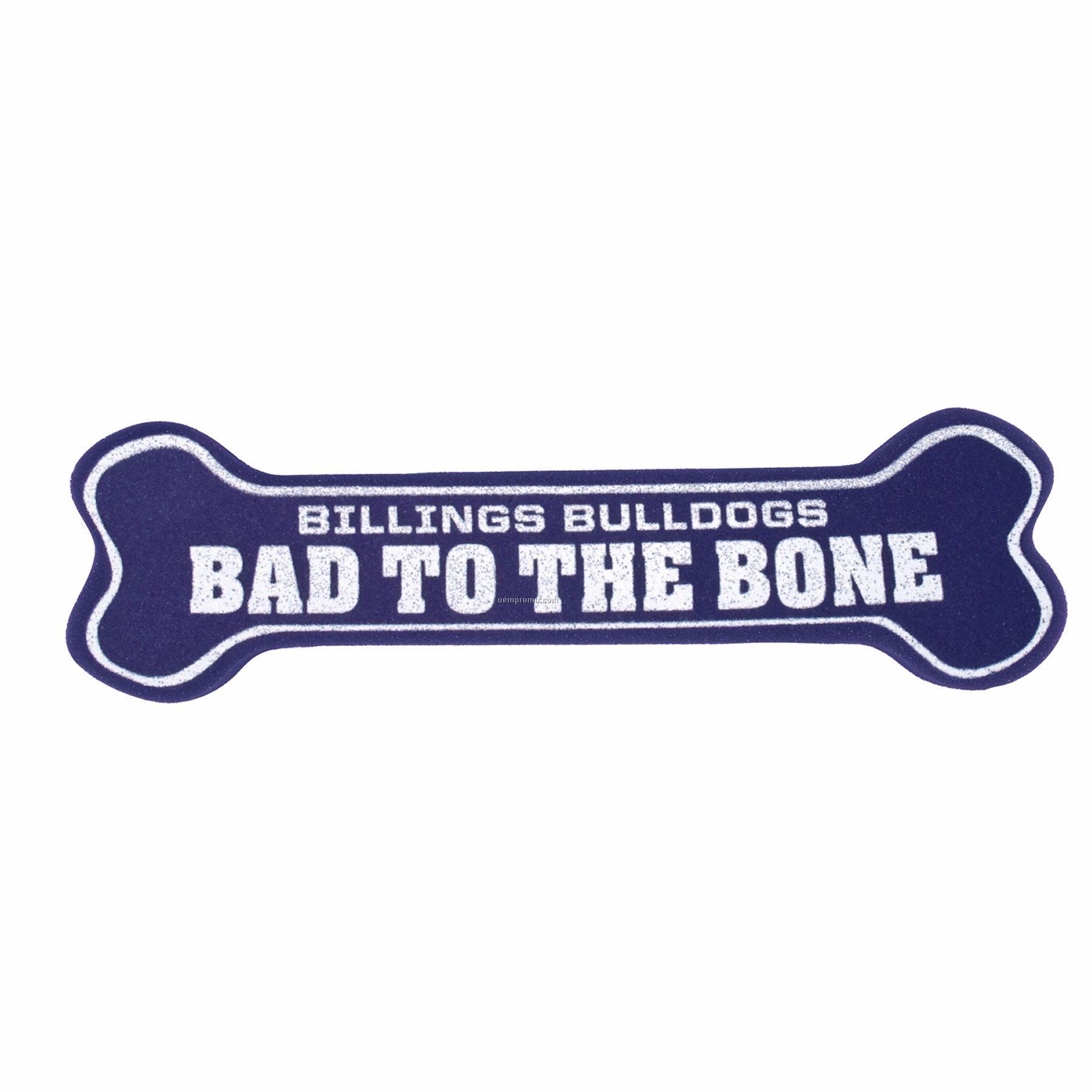 "Foam Dog Bone (18"")"