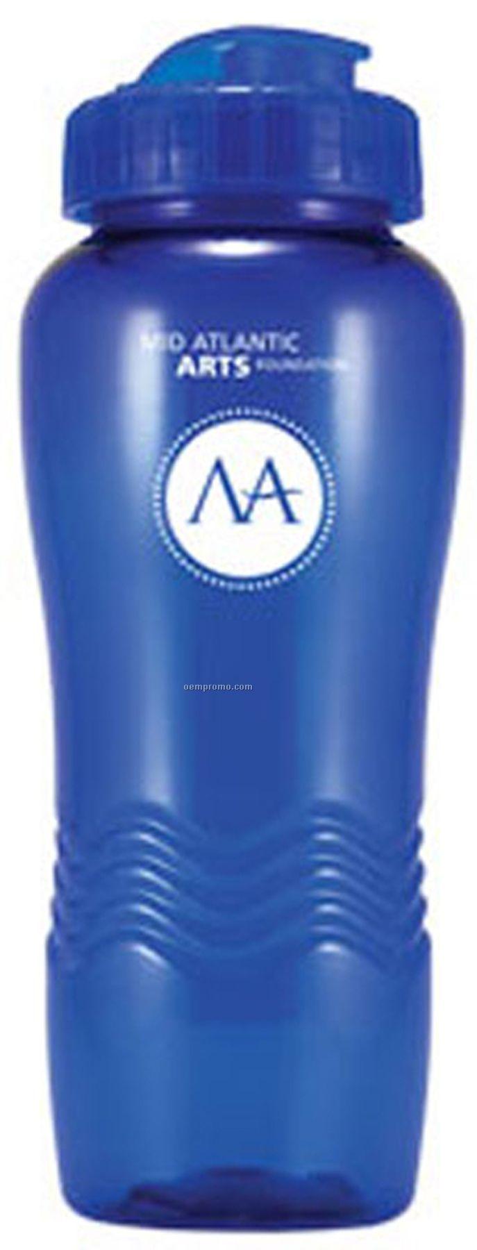 26 Oz. Wave Sports Bottle