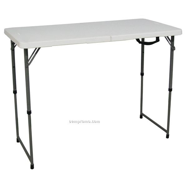 Demo Folding Table /4'