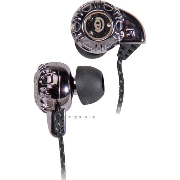 Head Trip X-treme Lifestyle Earbuds