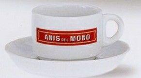 3 Oz. Espresso Cup/ Saucer Set (White)