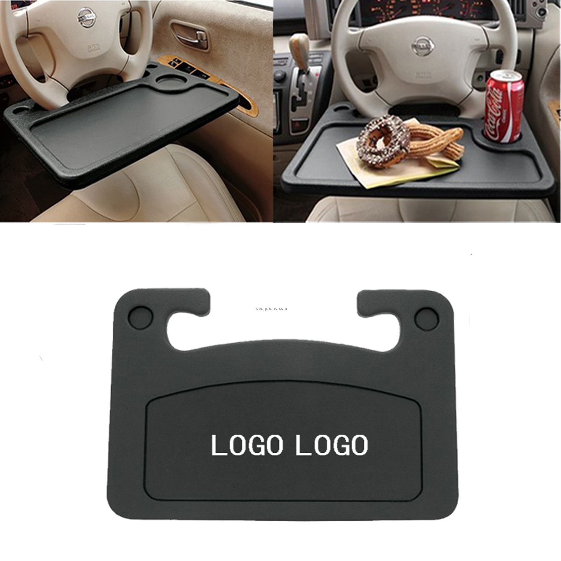 Automobile Tray, Convenient Car Table