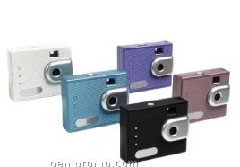 Pms Matching Square Digital Camera