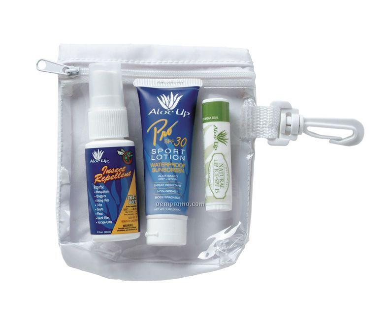 Small Nylon Bag Pro Formula & Bug Spray