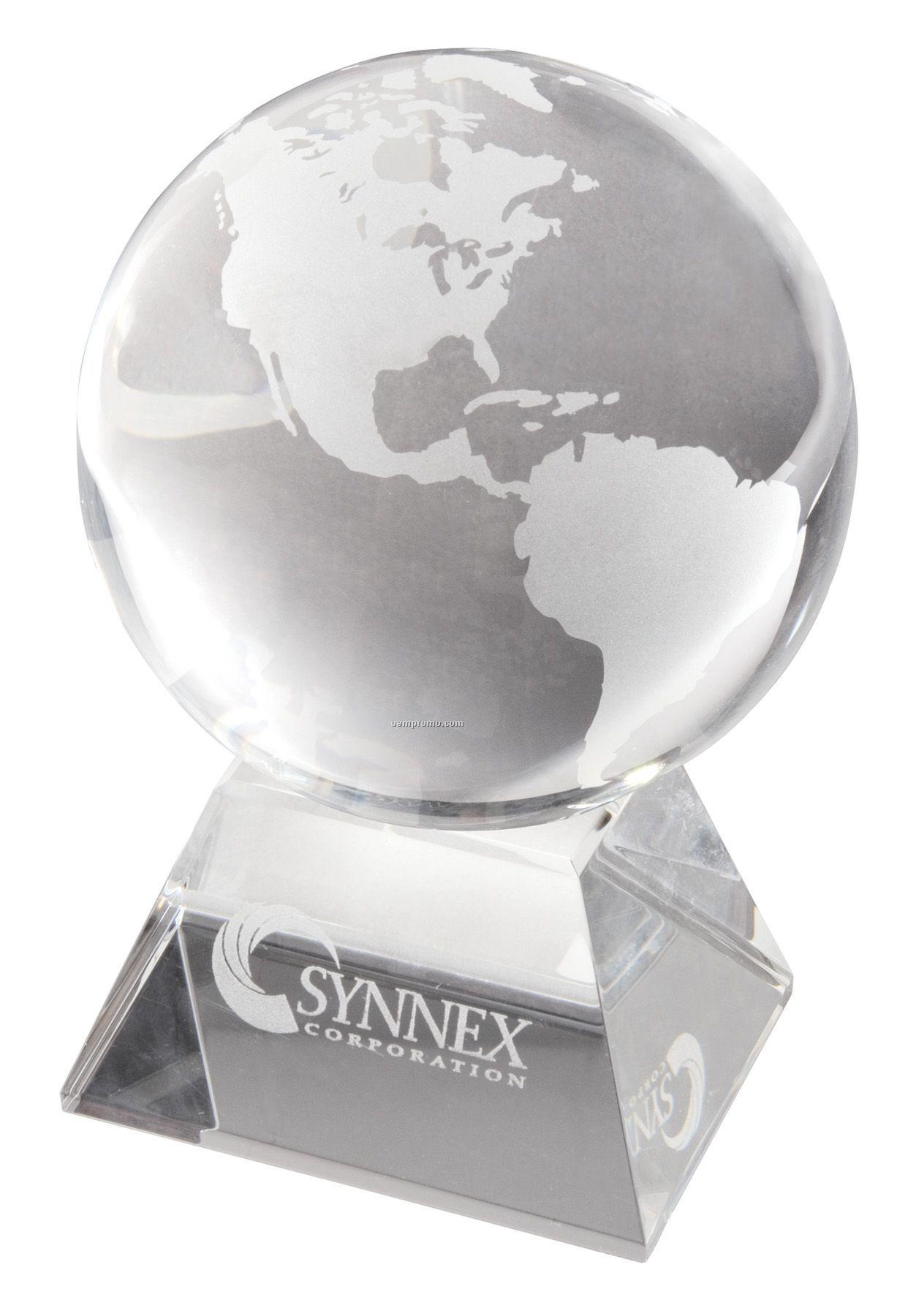 Global Peak Award