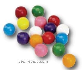 Gum Ball / Bubble Gum - 1/4 Lb. Package