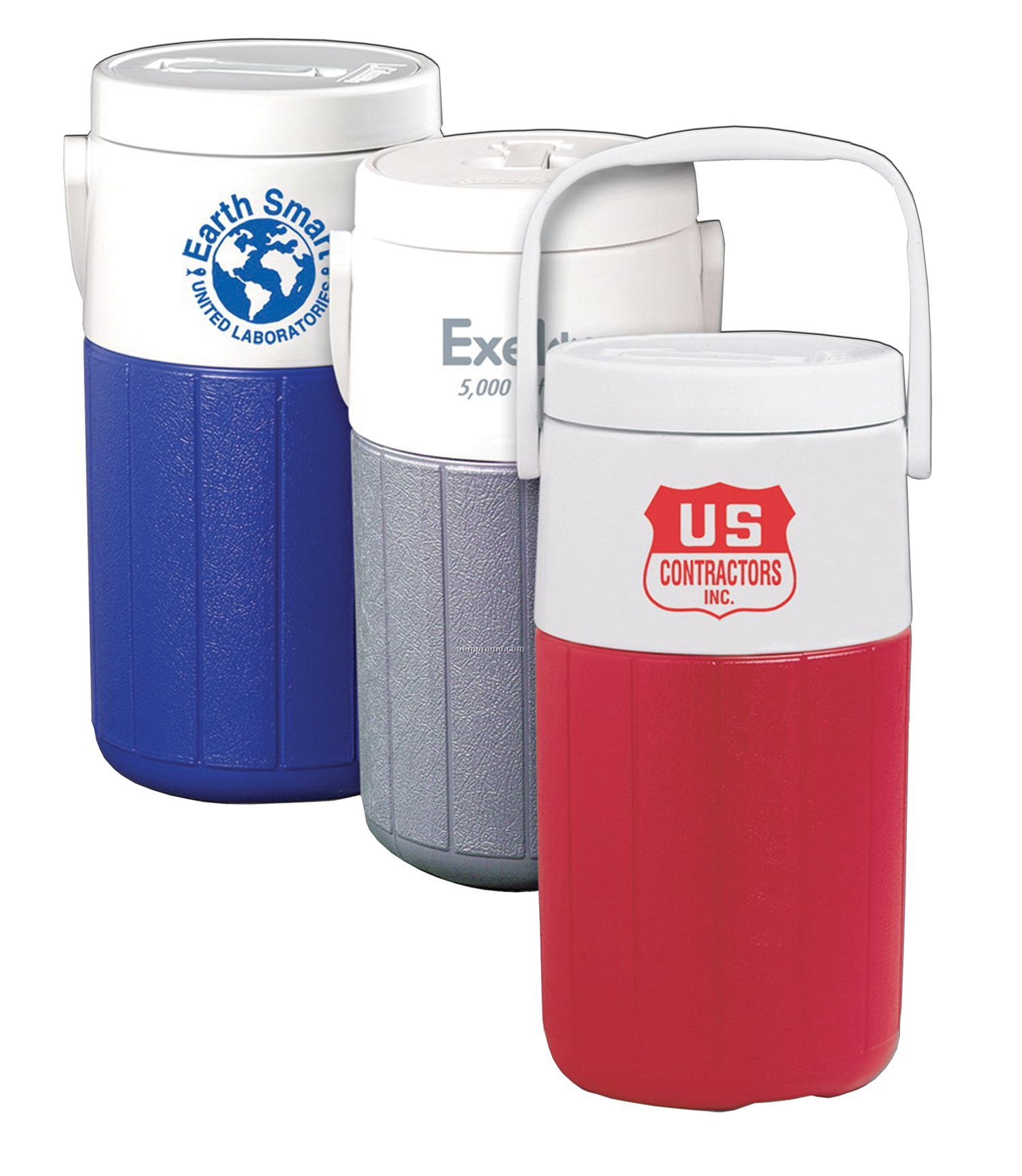 2-liter Insulated Jug (Printed)