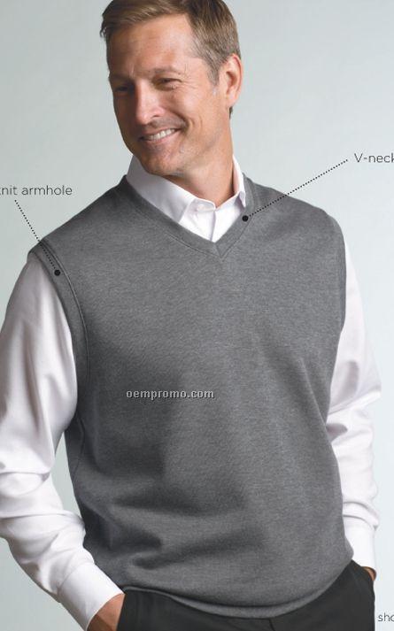 Men's Journey Supima Flatback Vest
