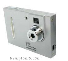 1.3 Slim Digital Camera