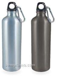 Aluminum 25 Oz. Water Bottle