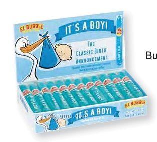 It's A Boy Bubble Gum Cigars (36 Pack)