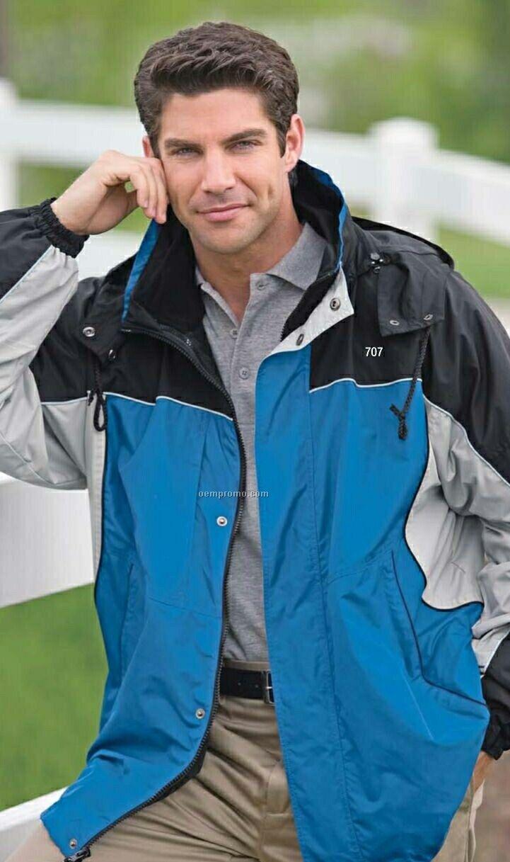 Men's Teton 3-in-1 System Jacket