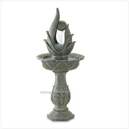 Standing Designer Fountain