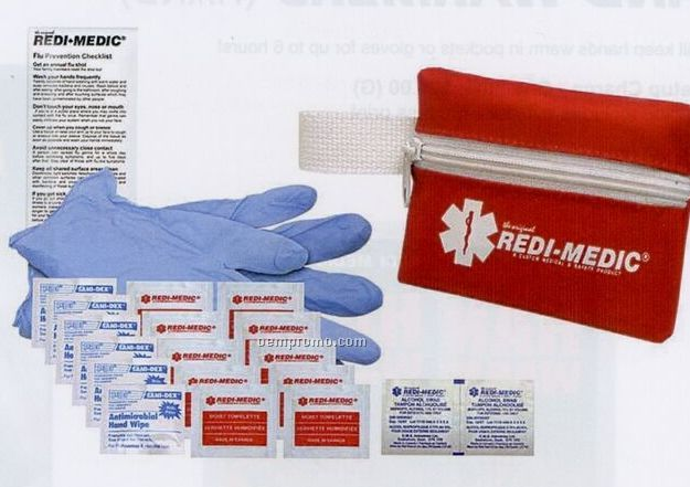 Travel 1 First Aid Kit