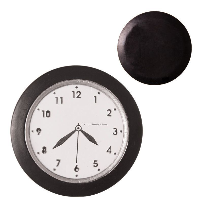 Clock Squeeze Toy