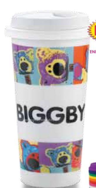 I'm Not A Big Plastic Cup