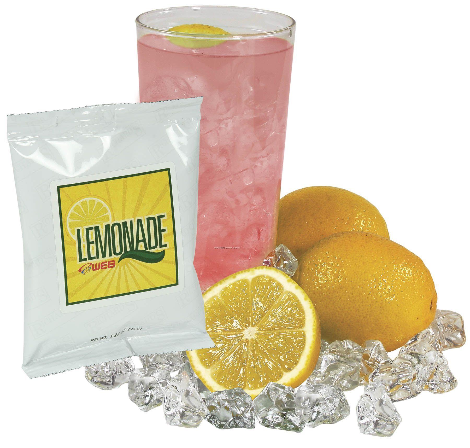 Instant Lemonade (Printed Label)